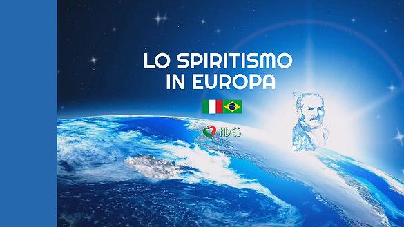 Lo Spiritismo in Europa