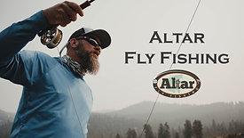 Altar Fly Fishing