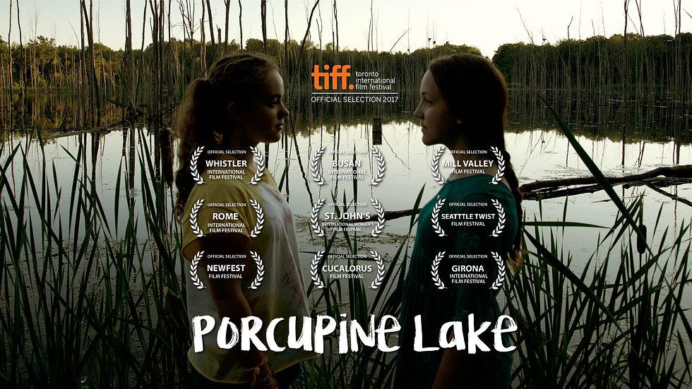 Porcupine Lake (feature)