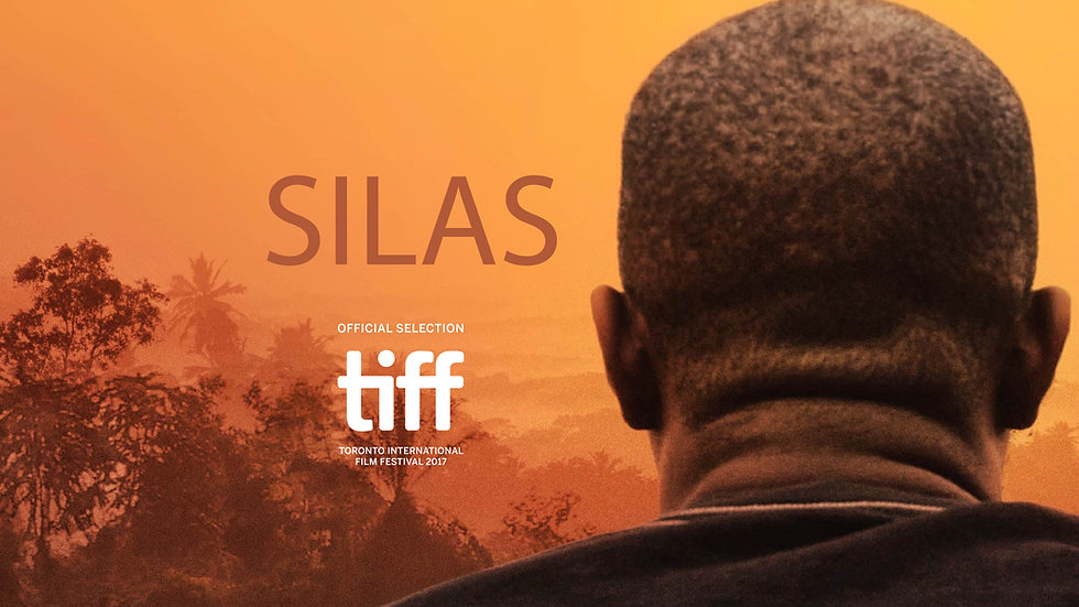 Silas (documentary)