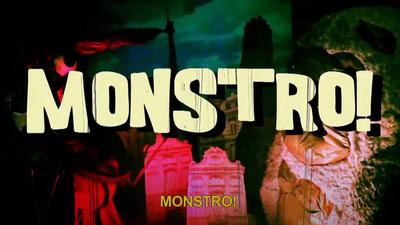 Monster! / TV series