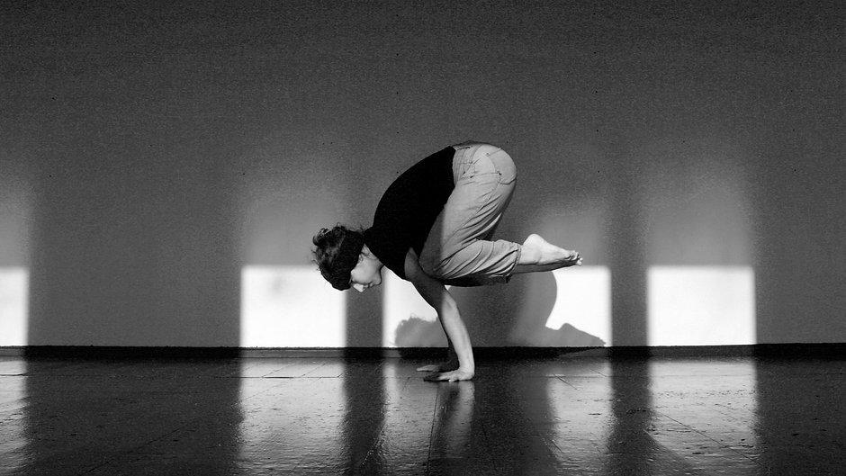 elisa yoga