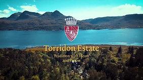 Torridon Estate Website Header - smaller