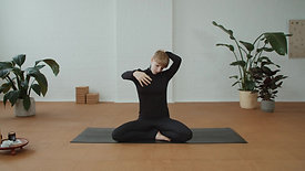 Free: Neck Release Sequence