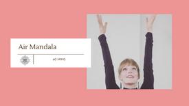 Air Mandala (60 mins)