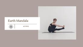 Earth Mandala (60 mins)