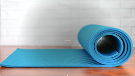Establishing your Self Yoga Practice