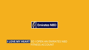 Emirates NBD World Heart Day