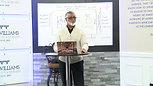 TWBIS Course 3 Class 4 Pt. 3