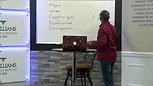 TWBIS Course 2 Class 2 pt. 2