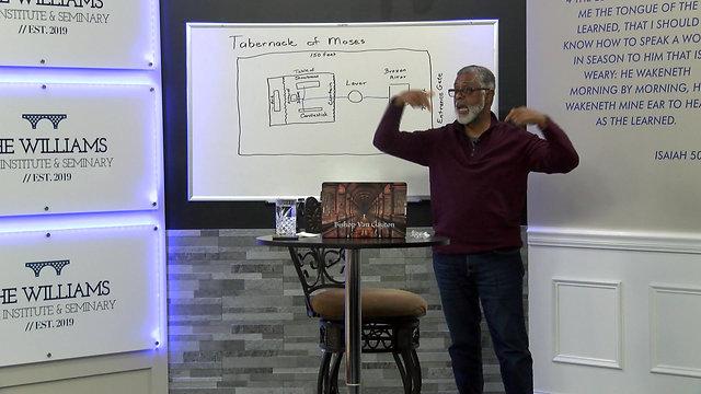 TWBIS Course 3 Class 1 pt.1