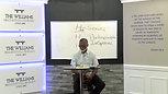 TWBIS Course 1 Class 6 pt. 2