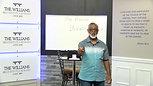 TWBIS Course 1 Class 8 pt. 3