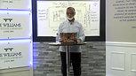 TWBIS Course 3 Class 5 Pt. 1