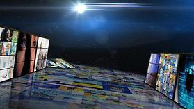 3D Graphics Demo Reel