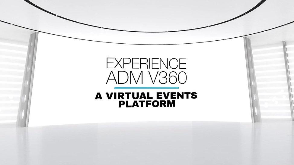 V360 VIRTUAL PLATFORM