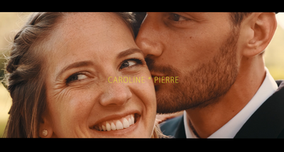 Caroline et Pierre - Mariage Juin 2021