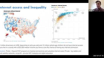 SafeGraph Speaker: Data and Social Change