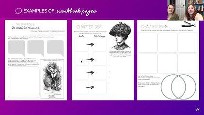 Grab N' Go #6: Interactive Workbooks