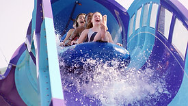 "Hersheypark ""Big Splash"""