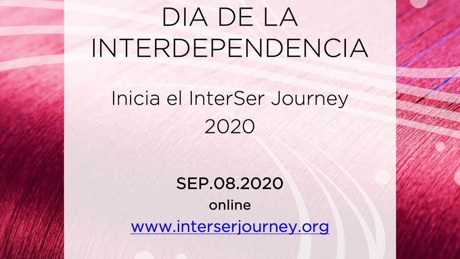 8.9.2020 Día de La Interdependencia