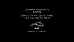 2. Charles Eisenstein (USA) & Edgard Gouveia (Brazil)