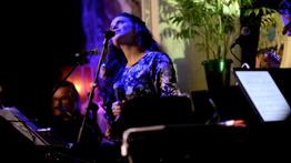 Lykke Kristine Moen sang-showreel