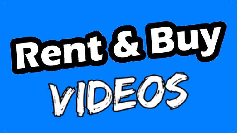 Rent & Buy!