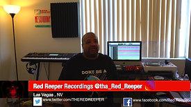 Red Reeper Studios
