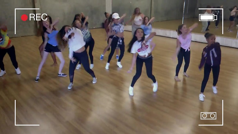 Hip Hop Craze is the best electrifying competition dance team out of the Southbay of California