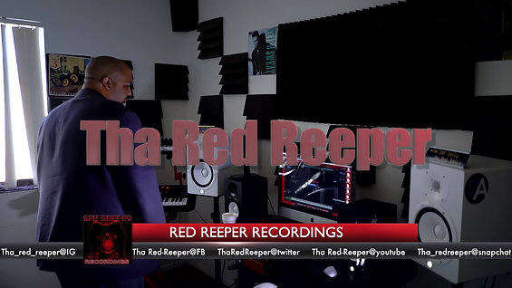 Red Reeper Recordings