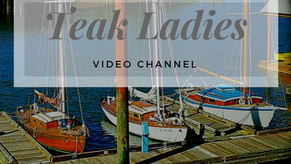Teak Ladies Video Channel