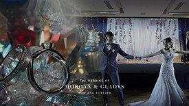 Wedding Film Morgan & Gladys