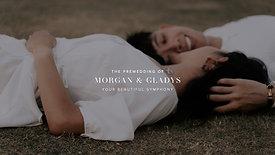 PreWedding Film - Gladys & Morgan