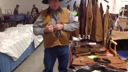 How Concealed Carry Vest Works