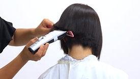 Haircut AKI 02 Classical Bob【fullHD】