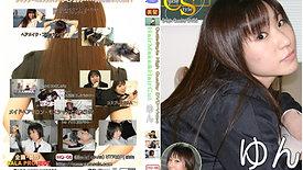 Hairmake&Haircut yun【fullHD】