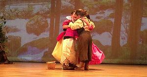 BSTA: Snow White & Snow Pink