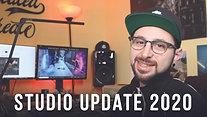 Studio Update 2020