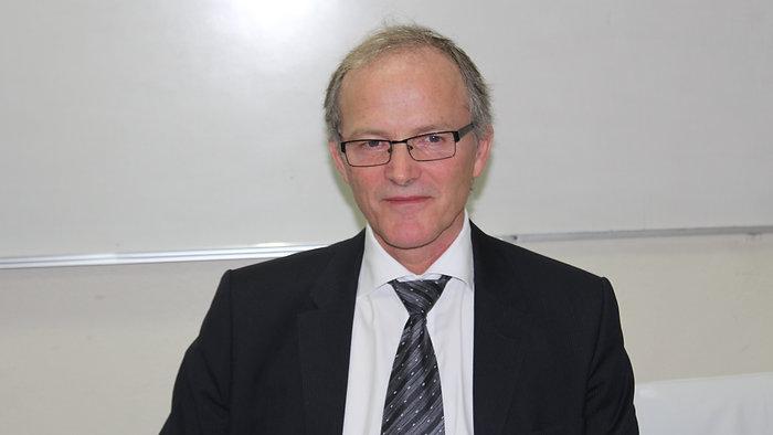 Interview with Dr Jens Kristensen