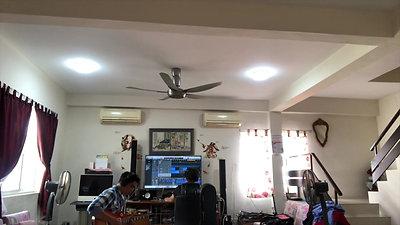 Khai Session 1