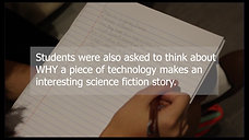 Ted Chiang - On Science Fiction