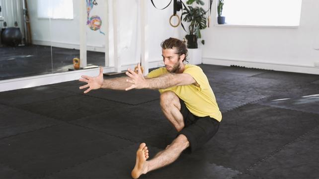 Lesson 11 Sneak Peak - Lower Body Strength