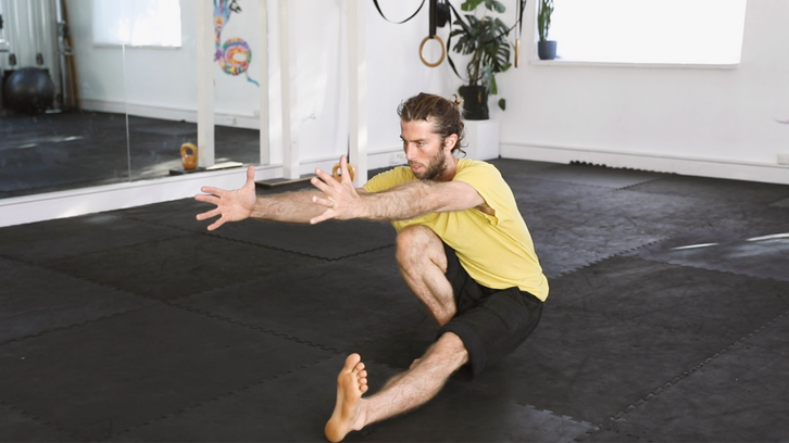 Lesson 11 Sneak Peak - Lower Body Strength
