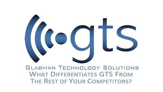 What Differentiates GTS From The Rest Of Your Competitors?