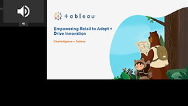 Empowering Retail to Adapt & Drive Innovation