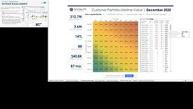 Cleartelligence Tableau Retail Webinar