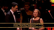 Olivier Awards With MasterCard 2012 - Outstanding Achievement In An Affiliate Theatre