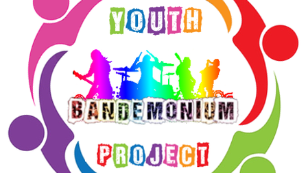 Bandemonium Youth Project Channel