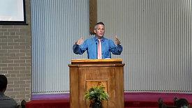 A Spiritual Christian / Church